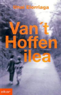 VAN'T HOFFEN ILEA (IV. IGARTZA SARIA)
