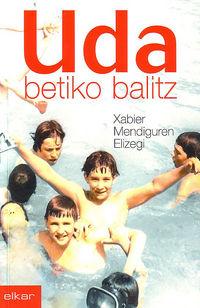 UDA BETIKO BALITZ