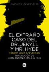 El extraño caso del dr. jekyll y mr. hyde - Robert Louis  Stevenson  /  Fernando   Vicente (il. )