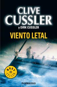 Viento Letal - Clive  Cussler  /  Dirk  Cussler
