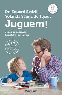 JUGUEM! - ACTIVITATS PER ENSENYAR BONS HABITS ALS NENS