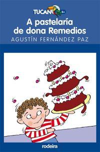 A PASTELARIA DE DONA REMEDIOS