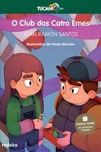 PREMIO EDEBE DE LITERATURA INFANTIL (GAL) 2021
