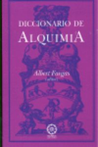 Dicc. De Alquimia - Albert Fargas