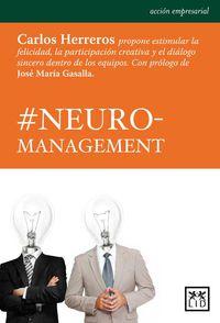 Neuro-management - Carlos Herreros