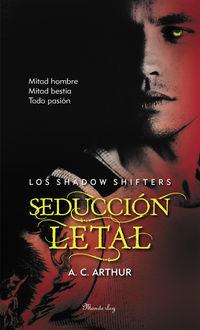 Seduccion Letal - A. C. Arthur