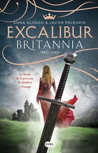 EXCALIBUR - BRITANNIA I
