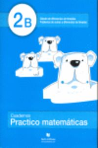 Practico Matematicas 2b - Aa. Vv.