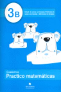 Practico Matematicas 3b - Aa. Vv.