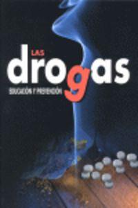 Drogas, Las - Educacion Y Prevencion - Fernando Caballero Martinez