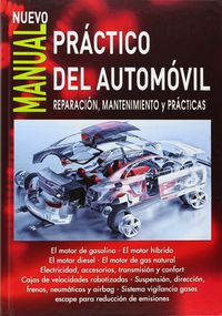 (5ª ED) MANUAL PRACTICO DEL AUTOMOVIL