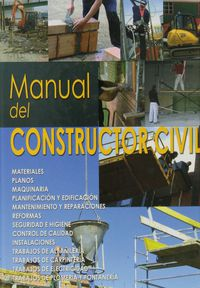 Manual Del Constructor Civil - Alfredo Martinez
