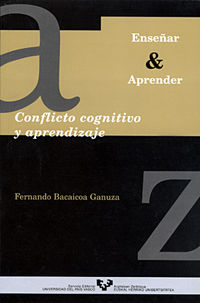 Conflicto Cognitivo Y Aprendizaje - Fernando Bacaicoa Ganuza