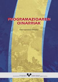 Programazioaren Oinarriak - Iñaki Goirizelaia
