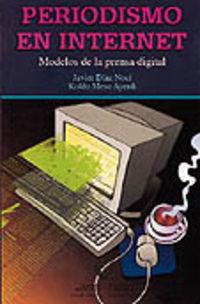 PERIODISMO EN INTERNET - MODELOS DE LA PRENSA DIGITAL