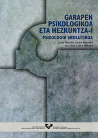 GARAPEN PSIKOLOGIKOA ETA HEZKUNTZA-1 - PSIKOLOGIA EBOLUTIBOA