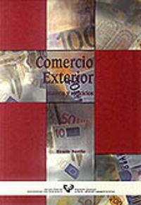 COMERCIO EXTERIOR - MATERIA Y EJERCICCIOS