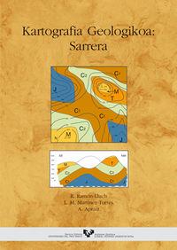 KARTOGRAFIA GEOLOGIKOA - SARRERA