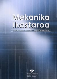MEKANIKA IKASTAROA
