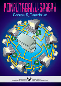 Konputagailu Sareak - Andrew S. Tanenbaum