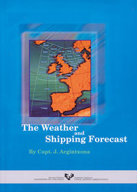 WEATHER AND SHIPPING FORECAST, THE