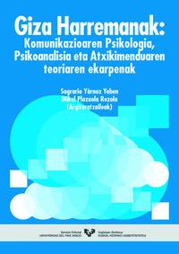 GIZA HARREMANAK - KOMUNIKAZIOAREN PSIKOLOGIA