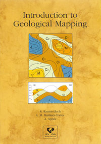 Introduction To Geological Mapping - R. Ramon Lluch