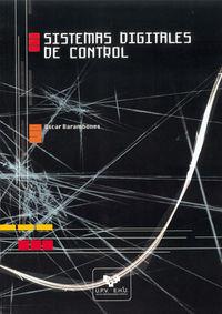 SISTEMAS DIGITALES DE CONTROL
