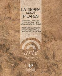 TIERRA DE LOS PILARES, LA