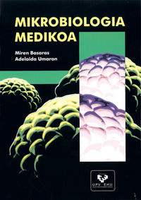 MIKROBIOLOGIA MEDIKOA