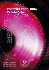 FONETIKA FONOLOGIA HITZEZ HITZ
