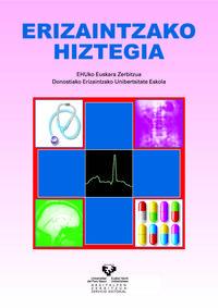 ERIZAINTZAKO HIZTEGIA
