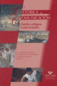 RETORICA Y COMUNICACION