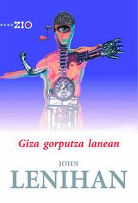 Giza Gorputza Lanean - John Lenihan