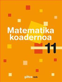 Lh 4 - Matematika Koad. 11 - Batzuk