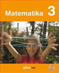 Lh 3 - Matematika - Bidean - Batzuk