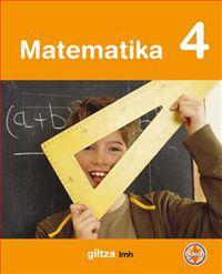 Lh 4 - Matematika - Bidean - Batzuk