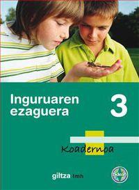 LH 3 - INGURUA KOAD. - BIDEAN