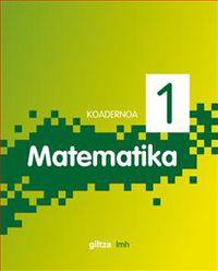 LH 1 - MATEMATIKA KOAD. 1 - PIXEL