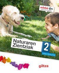 Lh 2 - Naturaren Zientziak - Talentia - Batzuk