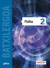 BATX 2 - FISIKA