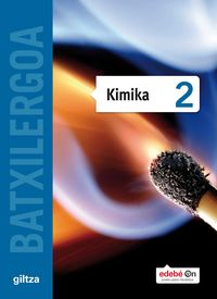 BATX 2 - KIMIKA