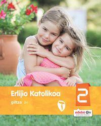 LH 2 - ERLIJIOA - ZAIN