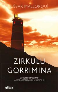 Zirkulu Gorrimina - Cesar Mallorqui