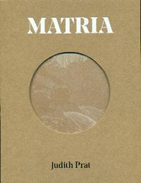 matria (catalogo exposicion iaacc pablo serrano) - Judith Prat