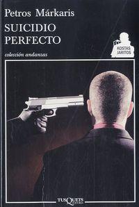 Suicidio Perfecto (vol.3) - Petros Markaris