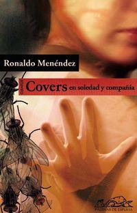 COVERS EN SOLEDAD Y COMPAÑIA - CUENTOS