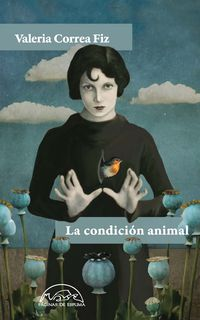 La condicion animal - Valeria Correa Fiz