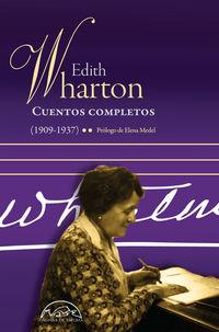 Cuentos Completos Ii (1909 - 1937) (eith Wharton) - Edith Wharton