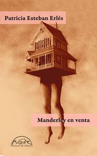 Manderley En Venta - Patricia Esteban Erles